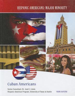 Cuban Americans - Depietro, Frank