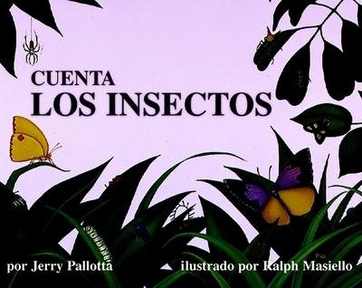Cuenta Los Insectos - Pallotta, Jerry