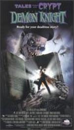 Cuentos de la Cripta: Noche Diabolica