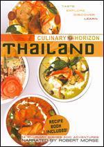 Culinary Horizon: Thailand
