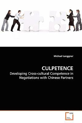 Culpetence - Langgner, Michael