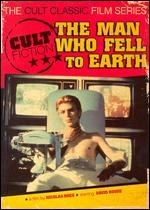 Cult Fiction: The Man Who Fell to Earth - Nicolas Roeg