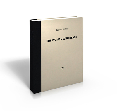 Culture Chanel: The Woman Who Reads - Froment, Jean-Louis