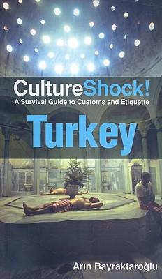 Cultureshock Turkey - Bayraktaroglu, Arin