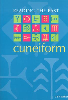 Cuneiform - Walker, C B F