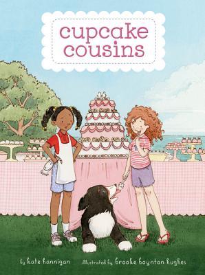Cupcake Cousins - Hannigan, Kate