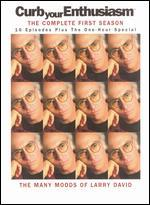 Curb Your Enthusiasm: The Complete First Season