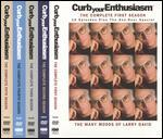 Curb Your Enthusiasm: The Complete Seasons 1-5 [10 Discs]