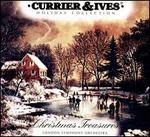 Currier & Ives: Christmas Treasures