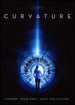 Curvature - Diego Hallivis