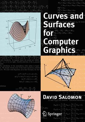 Curves and Surfaces for Computer Graphics - Salomon, David