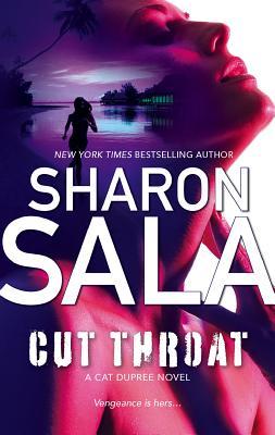 Cut Throat - Sala, Sharon