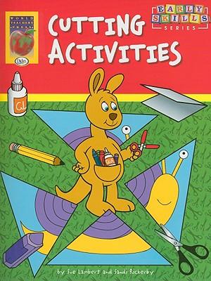 Cutting Activities - Lambert, Sue