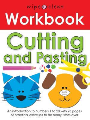 Cutting and Pasting - Priddy, Roger