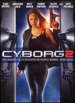 Cyborg 2 - Michael Schroeder