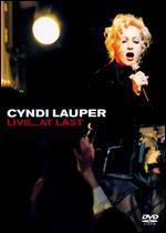 Cyndi Lauper: Live... At Last