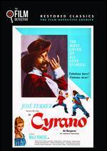 Cyrano de Bergerac [The Film Detective Restored Version]