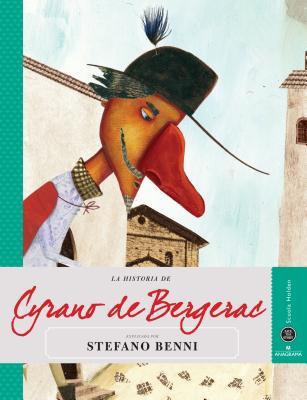 Cyrano de Bergerac - Benni, Stefano