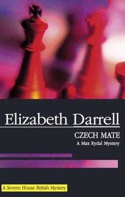 Czech Mate - Darrell, Elizabeth