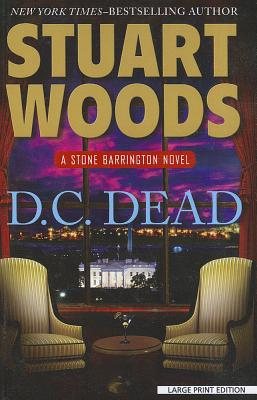 D.C. Dead - Woods, Stuart