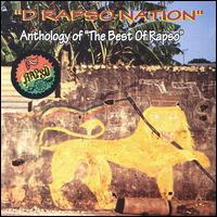 D Rapso Nation: Anthology Of Best Of Rapso - Various Artists