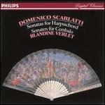 D. Scarlatti: 15 Sonatas