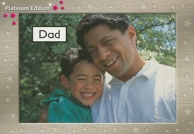 Dad - Harcourt Achieve (Creator)