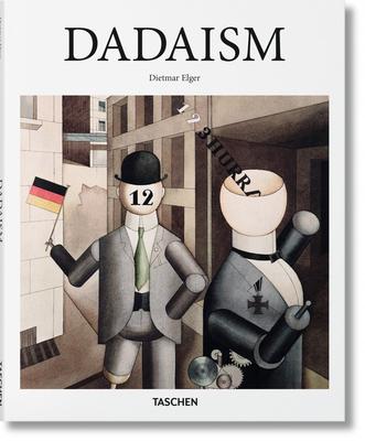 Dadaism - Elger, Dietmar