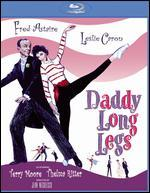 Daddy Long Legs [Blu-ray]