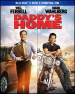 Daddy's Home [Blu-ray/DVD]