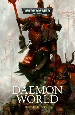 Daemon World - Counter, Ben
