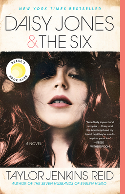 Daisy Jones & the Six - Reid, Taylor Jenkins