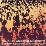 Dal Vivo: Bologna 2 Settembre 1974
