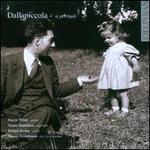 Dallapiccola: A Portrait