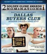 Dallas Buyer Club [Blu-ray/DVD]