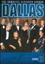 Dallas: The Complete Eleventh Season [3 Discs]