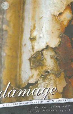 Damage: A collection of four plays - Romeril, John