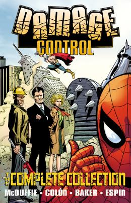Damage Control: The Complete Collection - McDuffie, Dwayne (Text by)