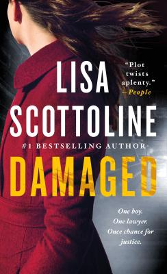 Damaged: A Rosato & Dinunzio Novel - Scottoline, Lisa