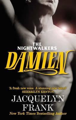 Damien - Frank, Jacquelyn B.