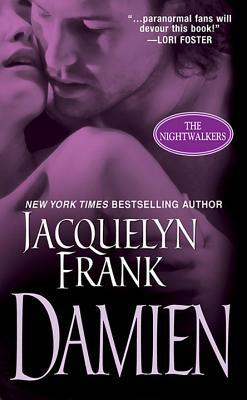 Damien - Frank, Jacquelyn