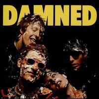 Damned Damned Damned [40th Anniversary Deluxe Edition] [LP] - The Damned