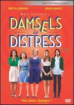 Damsels in Distress [Bilingual]