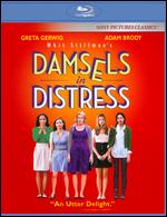 Damsels in Distress [Blu-ray] - Whit Stillman