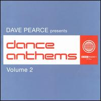 Dance Anthems, Vol. 2 - Dave Pearce