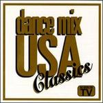 Dance Mix USA Classics