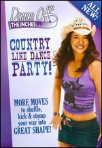 Dance Off the Inches: Country Line Dance Party - Andrea Ambandos