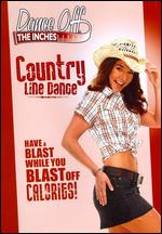 Dance Off the Inches: Country Line Dance - Andrea Ambandos