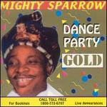 Dance Party Gold