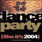 Dance Party (Like It's 2004)